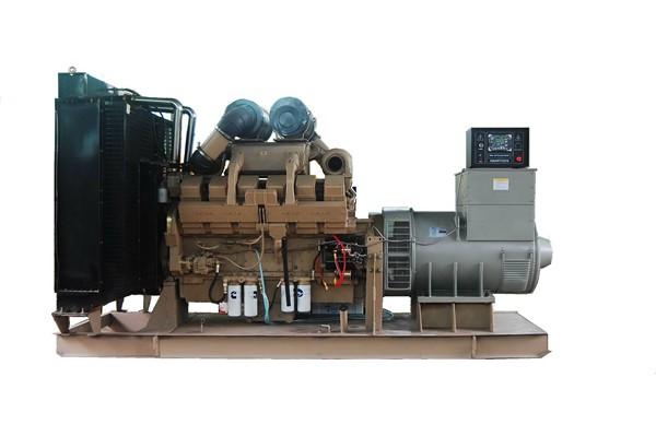 金华磐安200kw柴油发电机