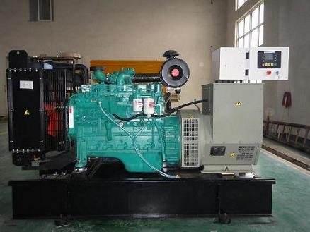 磐安440KW柴油发电机