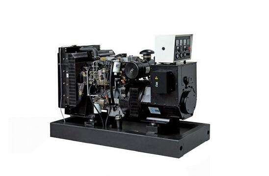 金华二手科克150kw大型柴油发电机组